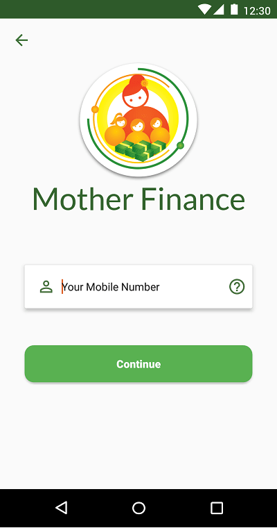 Download Mother Finance App